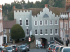 broadgate, ludlow, shropshire, ludlow market, ludlow holiday accommodation, ludlow town centre