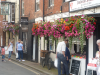 market street ludlow; self actering accommodation ludlow; holiday let ludlow; the globe ludlow; chang thai ludlow; food and drink in ludlow